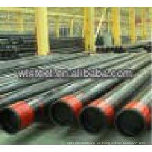 API5CT L80 / T95 fabricante / almacenista de tubería de campo de petróleo