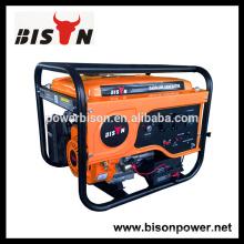 BISON (CHINA) Yamaha 5kva generador portátil, 5kw generador portátil, 5000w generador portátil