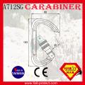 Escalade certifiée CE pour le sauvetage en mousse à l'aluminium