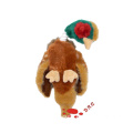Animal Sex Plush Pet Toy para perros