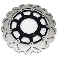 motorcycle front brake disc rotor for TRIUMPH Tiger 1050 Speed Triple