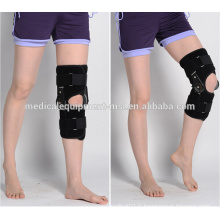 Patte de genou au genou au genou de qualité au niveau du genou MSLKB02