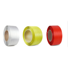PP strapping roll pp strap band for Manual