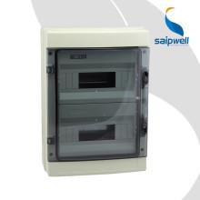Водонепроницаемая распределительная коробка Saipwell IP67 MCB