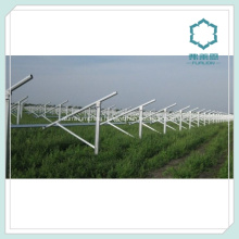 Extruded Aluminum Profile for Solar Panel Rail