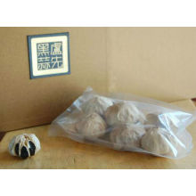 100% d'ail noir organique 6 pcs / sac