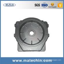 Chine Logement de boîte de vitesse fait sur commande de fonte de fonte de la fonderie ISO9001