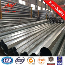 11.88m-1200dan Design Load Electrical Equipment Electric Pole