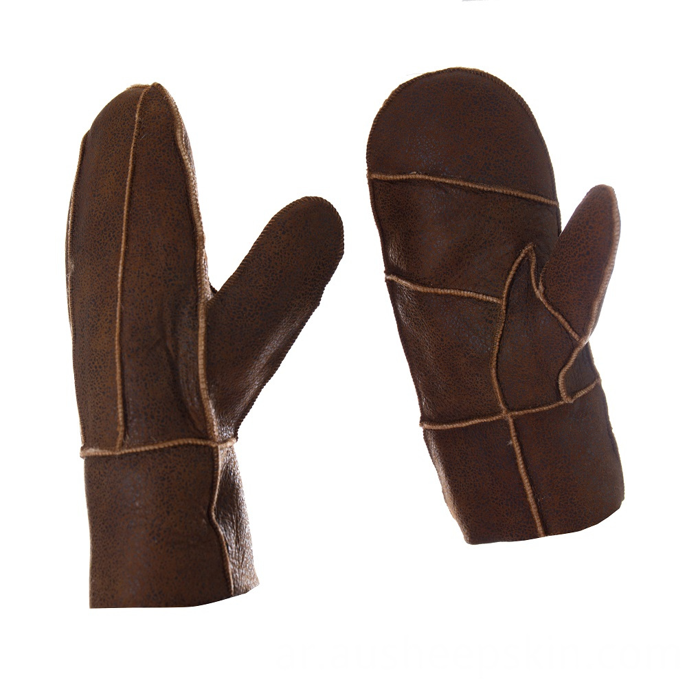 sheepskin gloves (2)