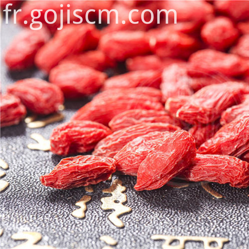 Advantages Goji Berry for sale