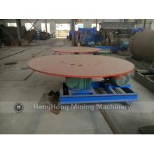 Portable Small Dk Disc Feeder pour Mine Plant