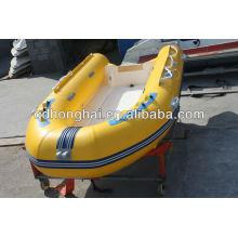 Barco inflable de la costilla CE de 3.3 M