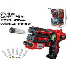 Light Soft Bullet Militar Speedy Bullet Gun Toy Gun