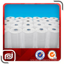 China Stretch Film Packing Machine For Round Soap