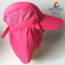 bucket summer outdoor beach hiking running sports man sun hat fishing cap for women hats men female face Skullies Beanies mask