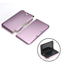 Muliti Farbe Aluminium Hartmetall Box Schutzhülle Hülle Shell Für Nintendo Für 3DS XL / LL Hohe Qualität