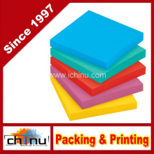 Post-It Notes, 3 in X 3 in, Jaipur-Sammlung, 5 Pads, Pack (440050)
