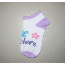 Girls Socks with Flower Kids Fancy Socks Kids Fancy Socks