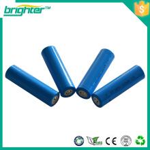 3.7v 6000mah 18650 li-ion rechargeable battery