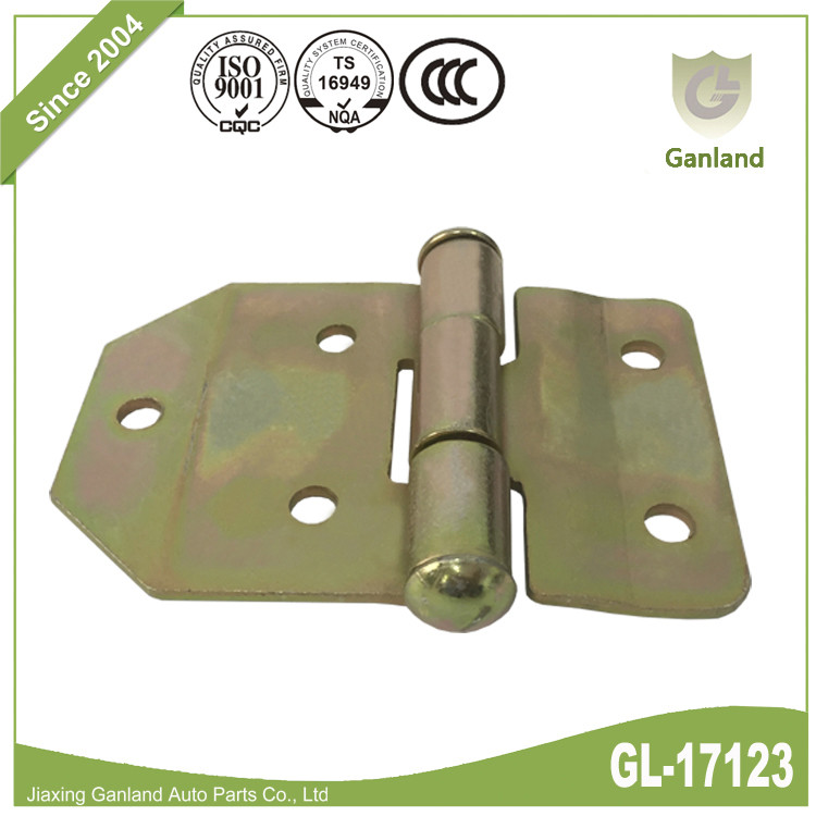 Steel Bolt On Hinge GL-17123