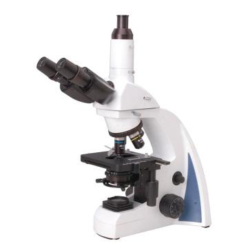 BS-2040t Trinoculr Microscopio Biológico con Sistema Óptico Infinito