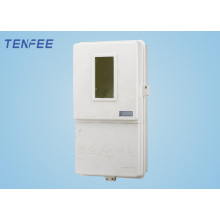 Serie FRP Meter Boxes