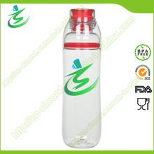 750ml botella de la bebida de Tritan respetuosa del medio ambiente, grado de la comida (DB-F2)