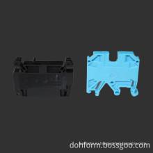 Пластиковая литьевая форма для электроприборов