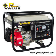 Power Value Permanent Magnet Generator 6kw