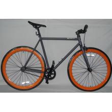 Purefix Fixie Bike Fixed Gear Bicicleta Bicicleta con marco de acero Flip Flop (27015)