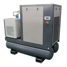 8bar 30CFM 33CFM 5.5kw air compressor 7.5 HP