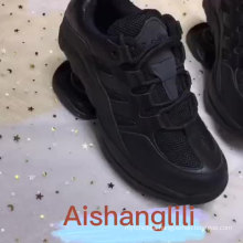 2020 New Style Women Genuine Leather Spring Sneaker Lady Casual Shoes