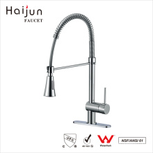 Haijun 2017 Products To Import Kitchen Single Handel Wash Vessel Faucet