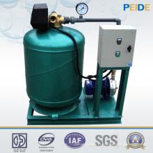 Machine à filtre à sable à grande échelle pour traitement d'eau Intex