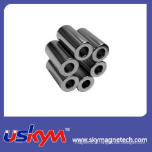 Aimants bon marché à base de néodyme à cylindre en Chine