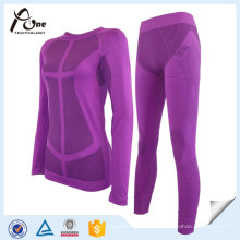 Frauen Long Johns Erwachsene Unterwäsche Warm Thermal Unterwäsche