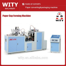 Machine to make disposal paper cup