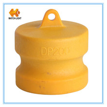 Nylon Quick Connecting Injection Moulding Camlock Fitting