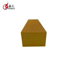 38mm thickness customized size molded frp grating for car washroom or floor