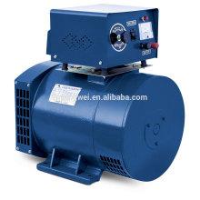Alternador industrial sin escobillas de la CA de 3 fases del generador 20kva / SDC