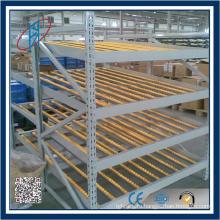 Профессиональная складская стойка для хранения поддонов с высоким качеством