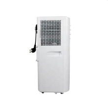 3 function in 1 LED display remote control move freely mini over cold prevention universal cool heater air conditioner