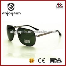 Cool homme métal lunettes de soleil en gros Alibaba