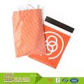 Umweltfreundliches Material ungiftig und kein Geruch HDPE wasserdichte selbstklebende Tasche für Kleidung