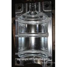 plastic blow mold manufatuer 20l plastic bottle mold /5 gallon pet blow mold