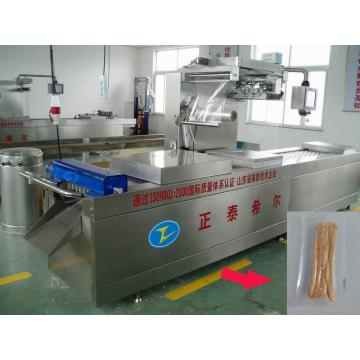Automatic Vacuum Snacks  Packing Machine