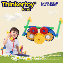 Handsome Sunglasses Model Puzzle Educational Toys for Kid