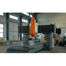 3-Axis Gantry Machining Center