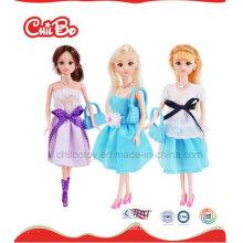 11,5 Zoll Schönheit Mädchen Barbie Puppen für Geschenk Puppe Spielzeug