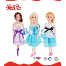 11.5 Inch Beauty Girl Barbiee Dolls for Gift Doll Toy